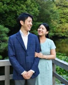 高円宮家・絢子さまが婚約 結婚式は10月、明治神宮