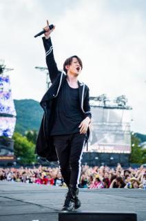 GLAY、5年ぶりの函館2days大型野外ライブを完遂!