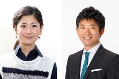人気アナ同士スピード離婚 NHK桑子真帆とフジ谷岡慎一の離婚理由