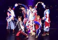 Kis-My-Ft2 新曲PR動画に「千賀イジりがひどすぎ」とファン失望