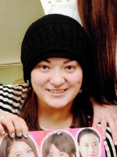 美人女子プロレスラー浜田文子容疑者覚せい剤使用で逮捕