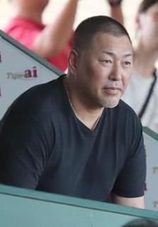 清原氏、ひたむきな球児たちに「勇気を頂きました」