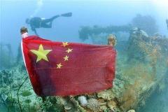 中国、団体旅行禁止で小国パラオに外交圧力