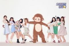 韓国ガールズグループOH MY GIRL、8月末の日本デビュー決定