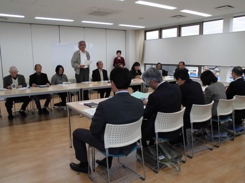 H28年11月25日 江南市交渉 (4)