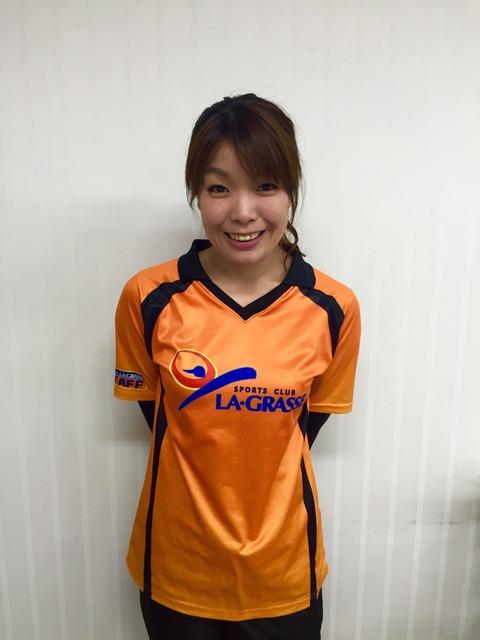 恒川コーチ