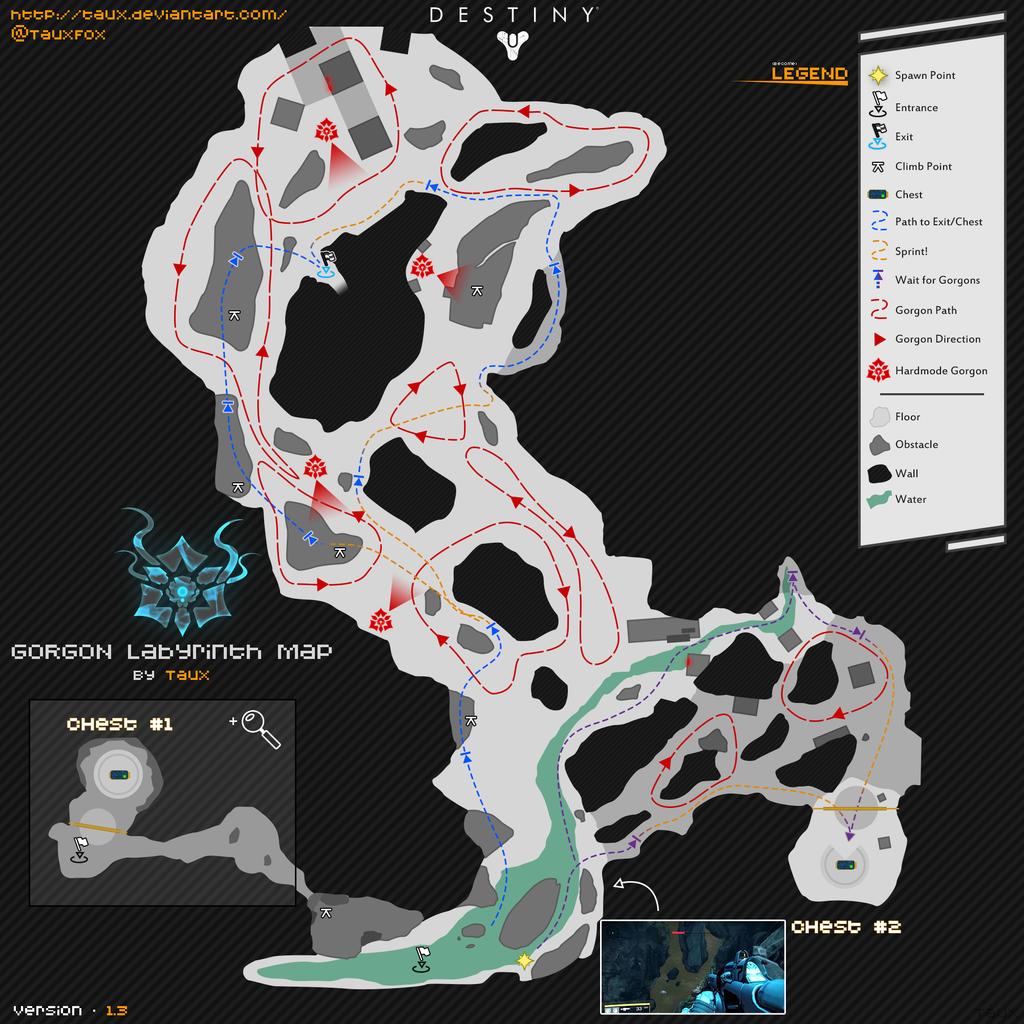 Destiny grimoire database