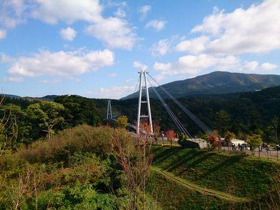 吊り橋横-2