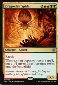 Dragonlair-Spider