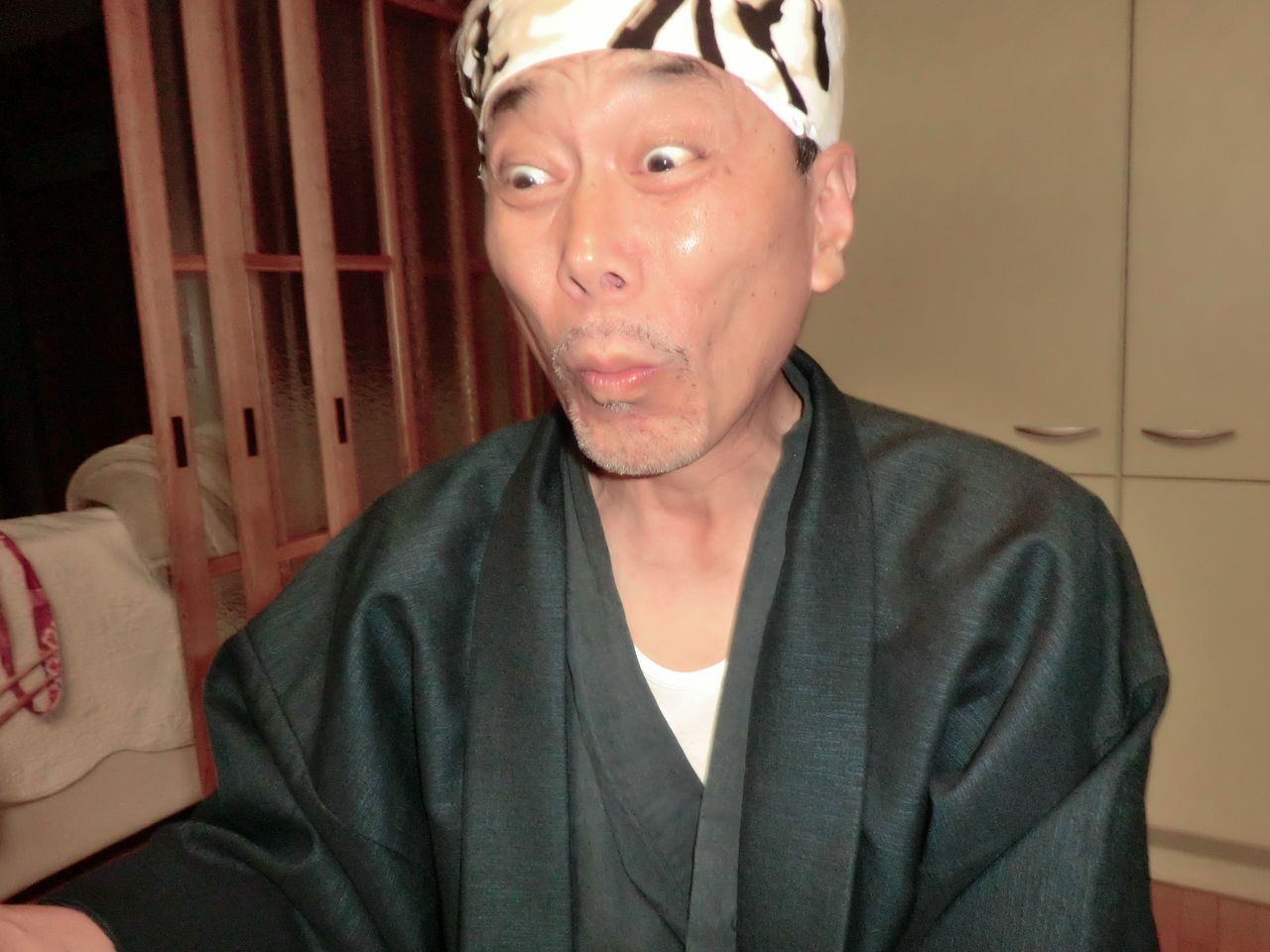 kenjyutu☆ 北辰一刀流 ☆ : 2012...