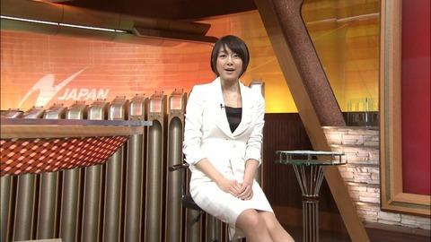 大島由香里 ニュースJAPAN