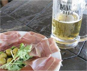 のほほん ビール