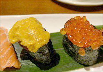 のほほん 寿司