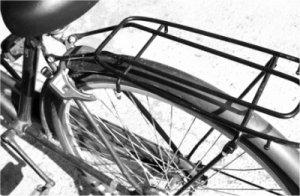 のほほん 自転車