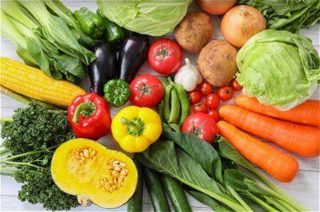 のほほん 野菜