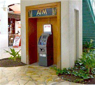 のほほん ATM