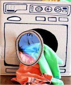 のほほん 洗濯機