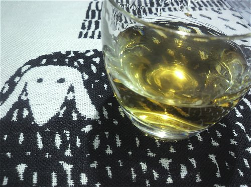 whisky on the Lapuan Kankurit