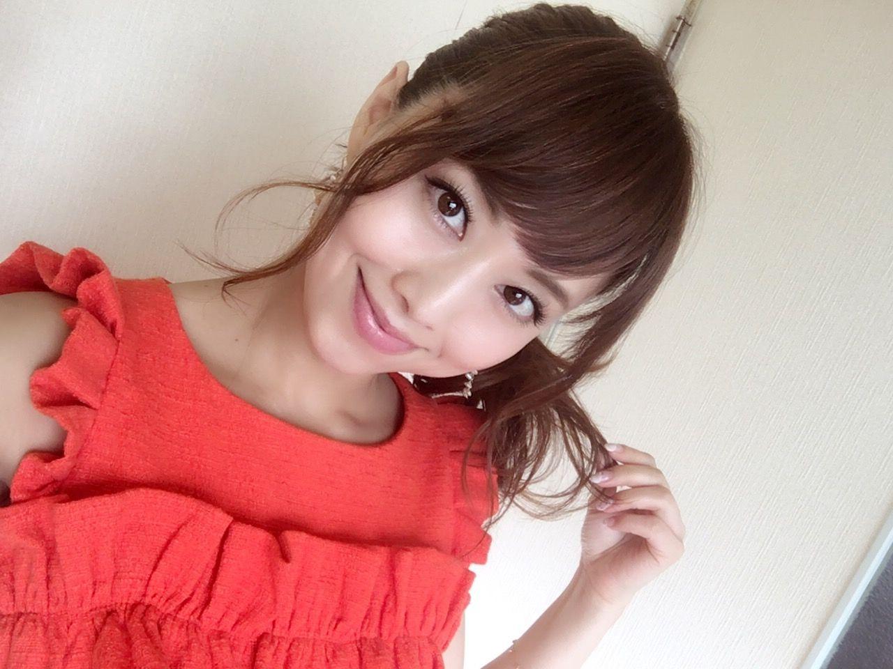 【画像】吉沢明歩さん(38~40)、すっぴんを公開
