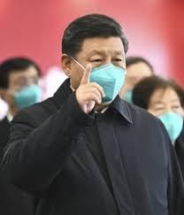 【中国製】コロナ生物兵器説。