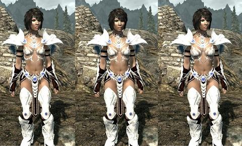 Game-b 別館 : Skyrim MOD スカイリム MOD 紹介 #110 Quest - And the