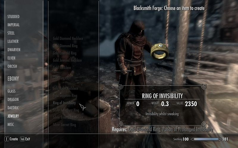 I loved this image of skyrim potion extended