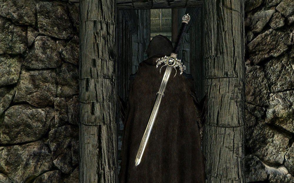 skyrim мод знакомые лица камень-портал где найти