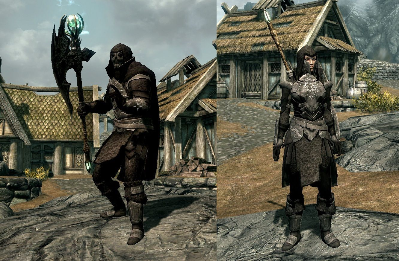 skyrim how to give perk points