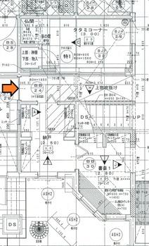②平面図 1階