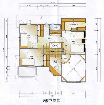 5th平面図②