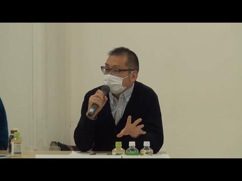 2部_山野上 隆史さん:公益財団法人とよなか国際交流協会