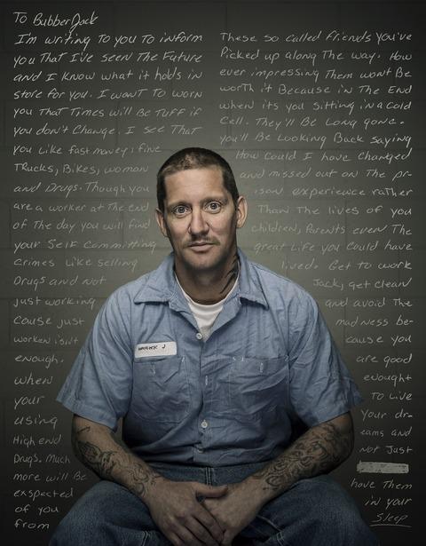 TCC_Convict letters_Bubber Jack_1
