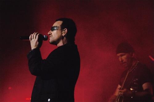 U2 5加工