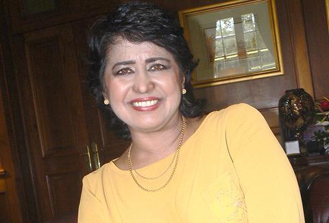 IPS_interview President Mauritius