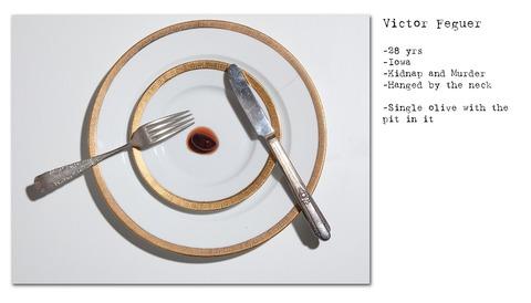 TCC_Photo Series_死刑囚の最後の食事 12