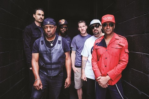SSE_Prophets of Rage9 Photo by Danny Cinch, Courtesy PMK-BNC