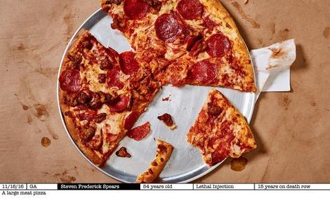 TCC_Photo Series_死刑囚の最後の食事 10