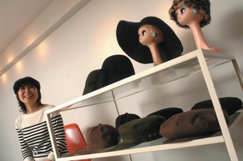 P18帽子h