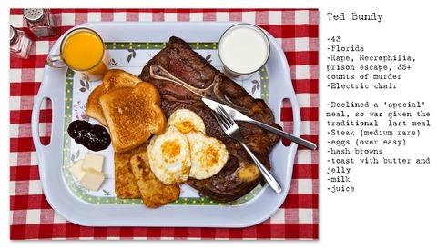TCC_Photo Series_死刑囚の最後の食事 16
