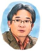 横田能洋氏