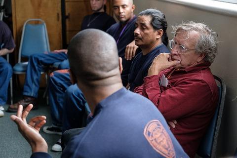 SR_Theatre Director Helping Prison Inmates 2