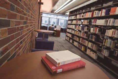 図書館とレンガ_ike_non_bui_1502