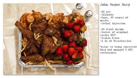TCC_Photo Series_死刑囚の最後の食事 13