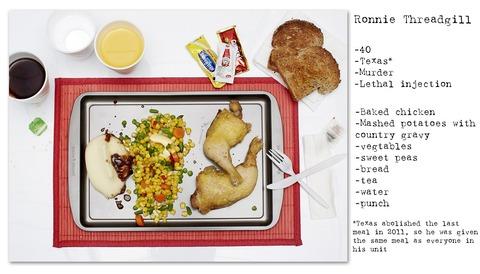 TCC_Photo Series_死刑囚の最後の食事 21