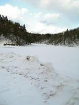 20060218山の雪景色2