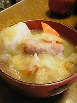 20060601野菜スープ