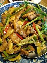 20060526お昼の料理