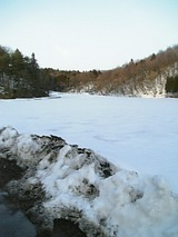20060225山雪景色2