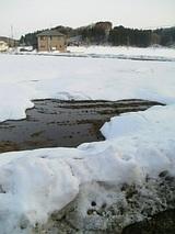 20060225山雪景色