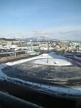 20060129秋田駅東口より1